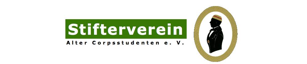 Stifterverein Alter Corpsstudenten e.V.